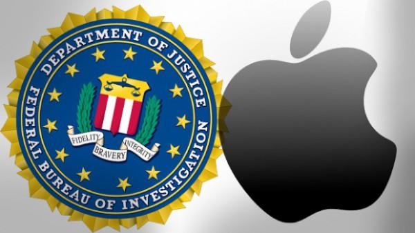 La bataille entre Apple et le FBI
