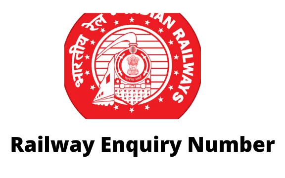 Railway Enquiry Number-Indian Railway Enquiry Number-Railway Enquiry Number