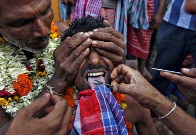 Ужасы Повседневной Жизни в Индии