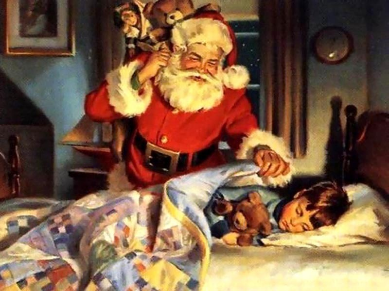 Free download merry christmas santa claus photos images pictures caring santa claus photo voltagebd Image collections