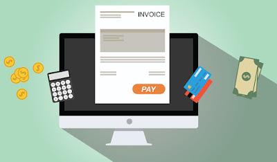 قرار بشأن استخدام البوابة الالكترونية لمنظومة الفاتورة الالكترونية او تطبيق الهاتف المحمول