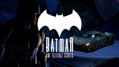 Batman The Telltale Series Episode 1 Realm of Shadows Review