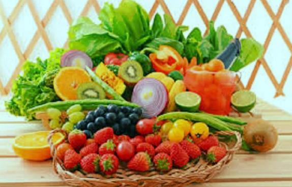 الأطعمة الحمضية والقلوية في النظام الغذائي معجزة الرقم الهيدروجيني