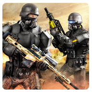 MazeMilitia Online Multiplayer Shooting Game v3.0 Mod Apk (Unlimited Cash+Gold)