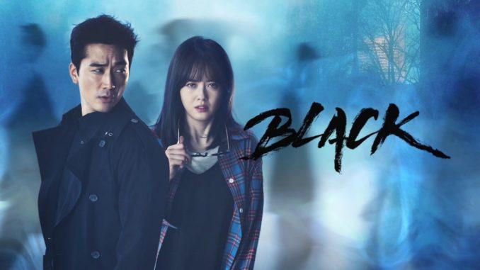 Kisah tentang malaikat maut, Black (Song Seung Hun) yang terhapus dari ingatan dunia karena melanggar aturan surga dan jatuh cinta dengan seorang wanita fana, Kang Ha Ram (Go Ah Ra) setelah menghuni tubuh manusia .