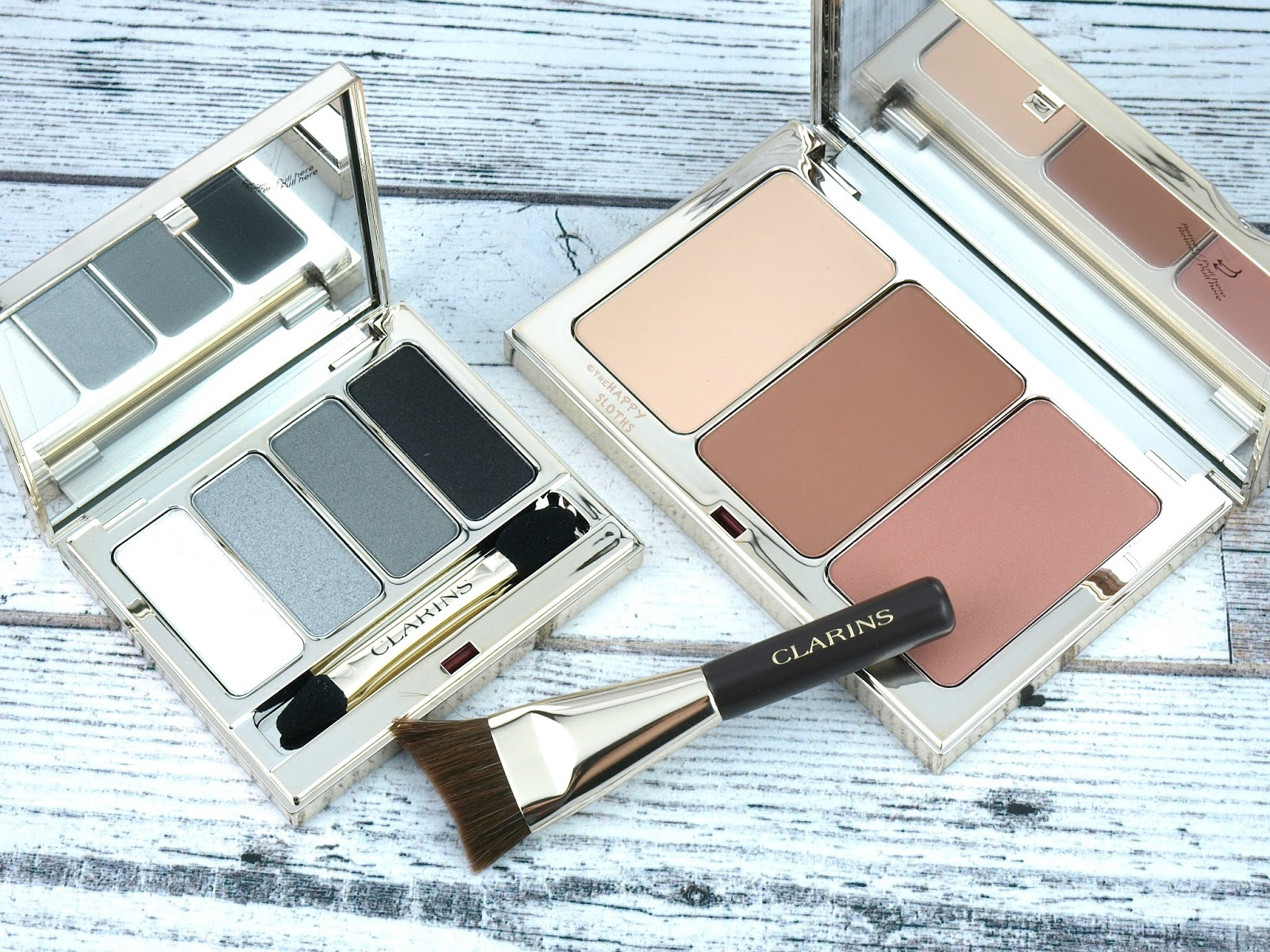 Clarins Spring 2017 Makeup Collection: Review and Swatches