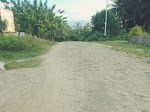 Diduga  cairkan 20% Pekerjaan Peningkatan Jalan Ruas Tikong - Nunca