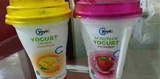 Lowongan Kerja SPG Yoyic Dairy Bandung
