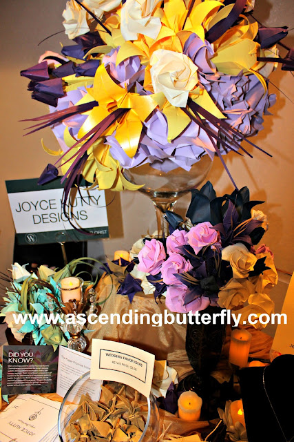 Wedding Salon Bridal Tradeshow/Expo, New York City, Joyce Kutty Designs