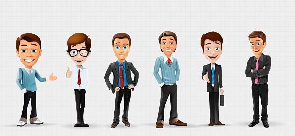 7 Tipe Digital Marketer