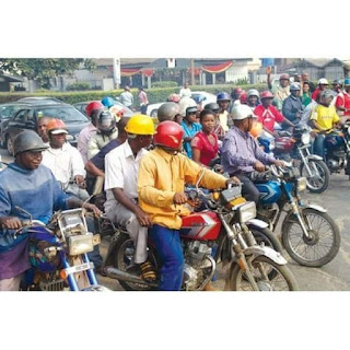Anambra State Government Commends Okada Operators, Security Agencies Over Full Compliance