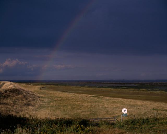 Ilha de Romoe - o que fazer na península de Jutland, Dinamarca