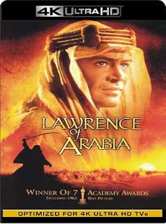 Lawrence de Arabia (1962)4K 2160p UHD Latino [GoogleDrive]