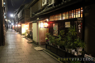 Kioto - Gion