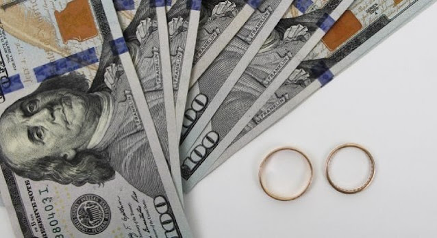 ways reduce cost of divorce reduce marriage separation expenses frugal prenup