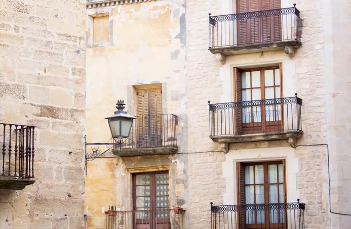 Excursioneando Matarraña Teruel Calaceite