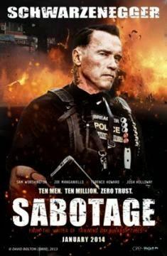 descargar Sabotage en Español latino
