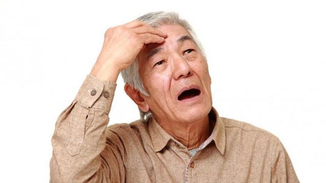 Obat Herbal Penurunan Fungsi Otak