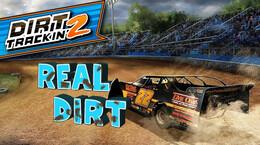 games balapan mobil terbaik Dirt Trackin '2
