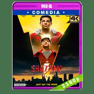 ¡Shazam! (2019) HDR WEB-DL 2160p Latino