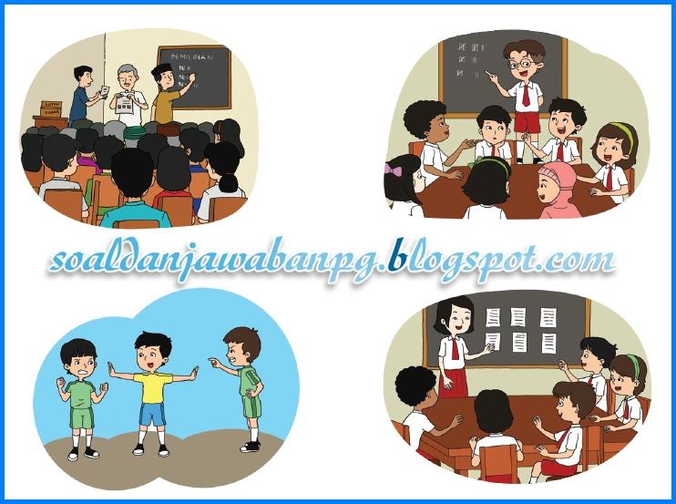 Kunci Jawaban Buku Tematik Kelas 3 Tema 8 Subtema 2 Halaman 66 67