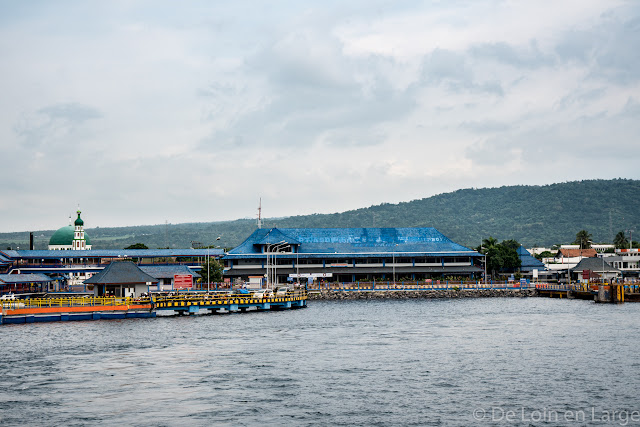 Banyuwangi - Java
