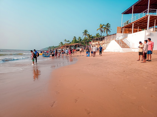 Things to Do in Goa