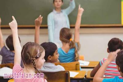 hadits tentang pendidikan anak usia dini