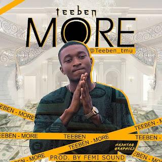 Teeben - More