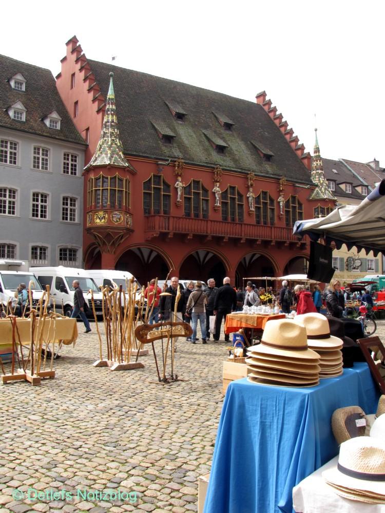 Bekjente freiburg Breisgau i