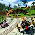 O Mario Kart do Ouriço Azul da Steam (Sonic & Sega All-Stars Racing)
