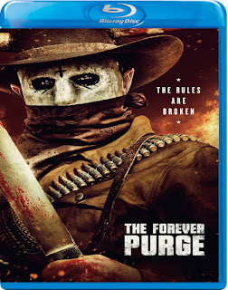 The Forever Purge [2021] [BD25] [Latino]