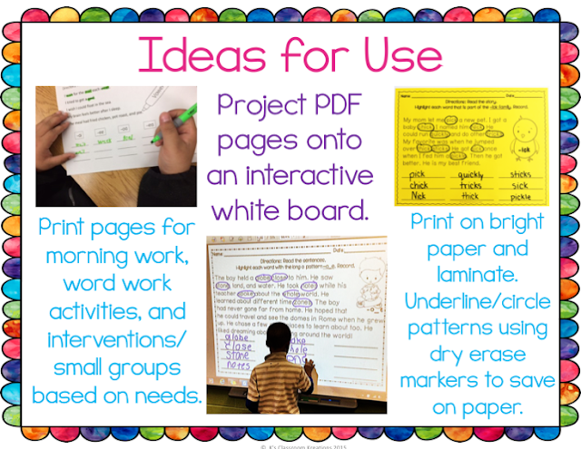 Top TPT Wishlisted Products for 1st Grade   K's Classroom
