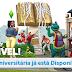 The Sims 4 Vida Universitária já está disponível!