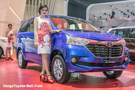 Kredit Toyota Amlapura Bali