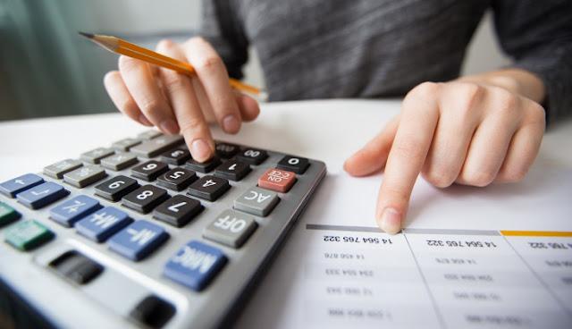 Jasa Keuangan di Kota Pontianak