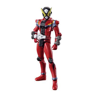 Kamen Rider Zi-O: Ride Armor RKF Kamen Rider Geiz!