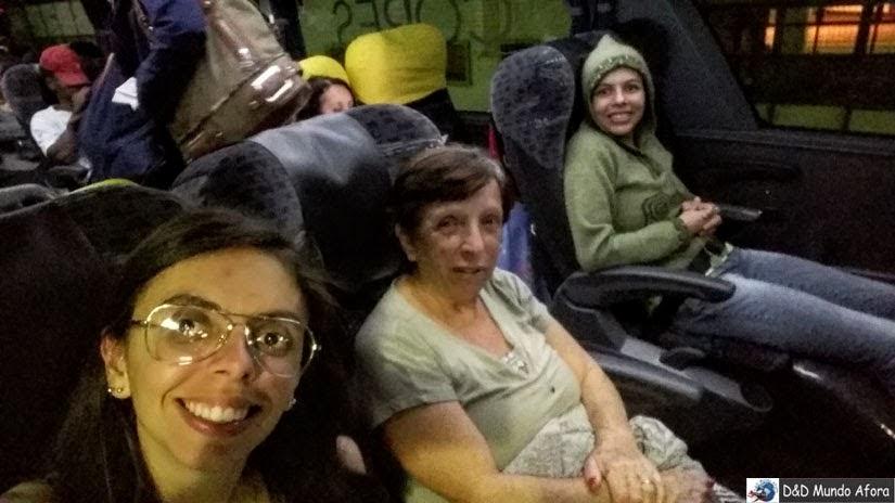 saindo de Belo Horizonte - Diário de Bordo - Rio de Janeiro e Cabo Frio
