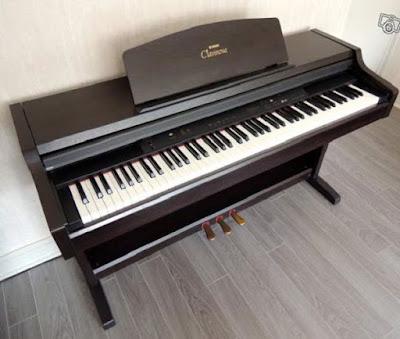 Đàn piano điện Yamaha YDP-140 Cũ Giá Rẻ