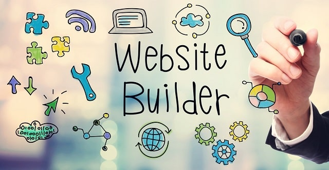 how to maintain a website business site seo web builder