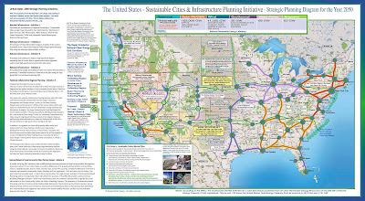 sustainable cities initiative USA