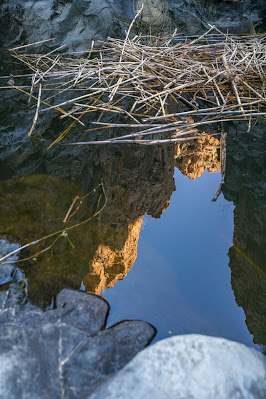 Wanderung zu den Wasserfällen im Barranco del Toro | San Agustín/Maspalomas | Wandern auf Gran Canaria 14