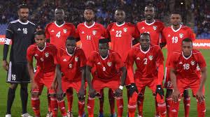مشاهدة مباراة السودان وتشاد بث مباشر اليوم 5-9-2019 في التصفيات المؤهلة لكأس العالم 2022.