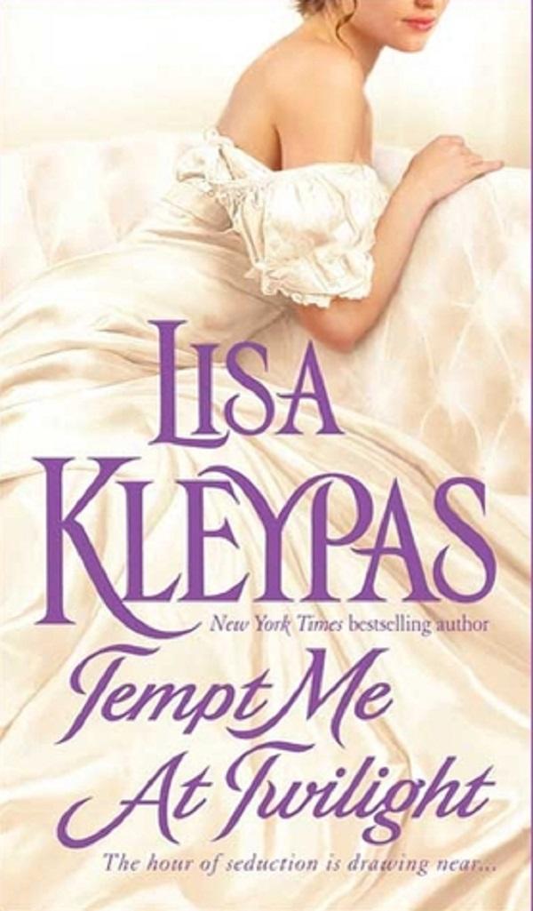 Tempt Me at Twilight Romance Novel Chapter 1 PDF