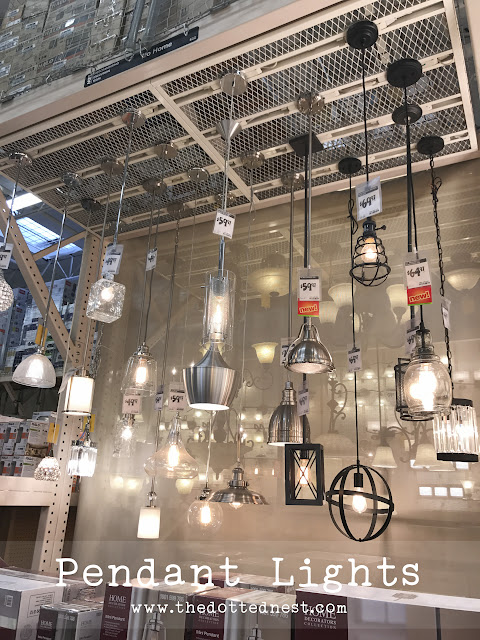 Pendant Lighting From Home Depot | How To Choose The Perfect Light