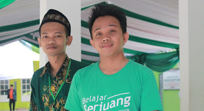 Aris Sofyan PP IPNU