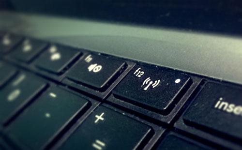 Cara Mengatasi Wifi Error Tidak Berfungsi
