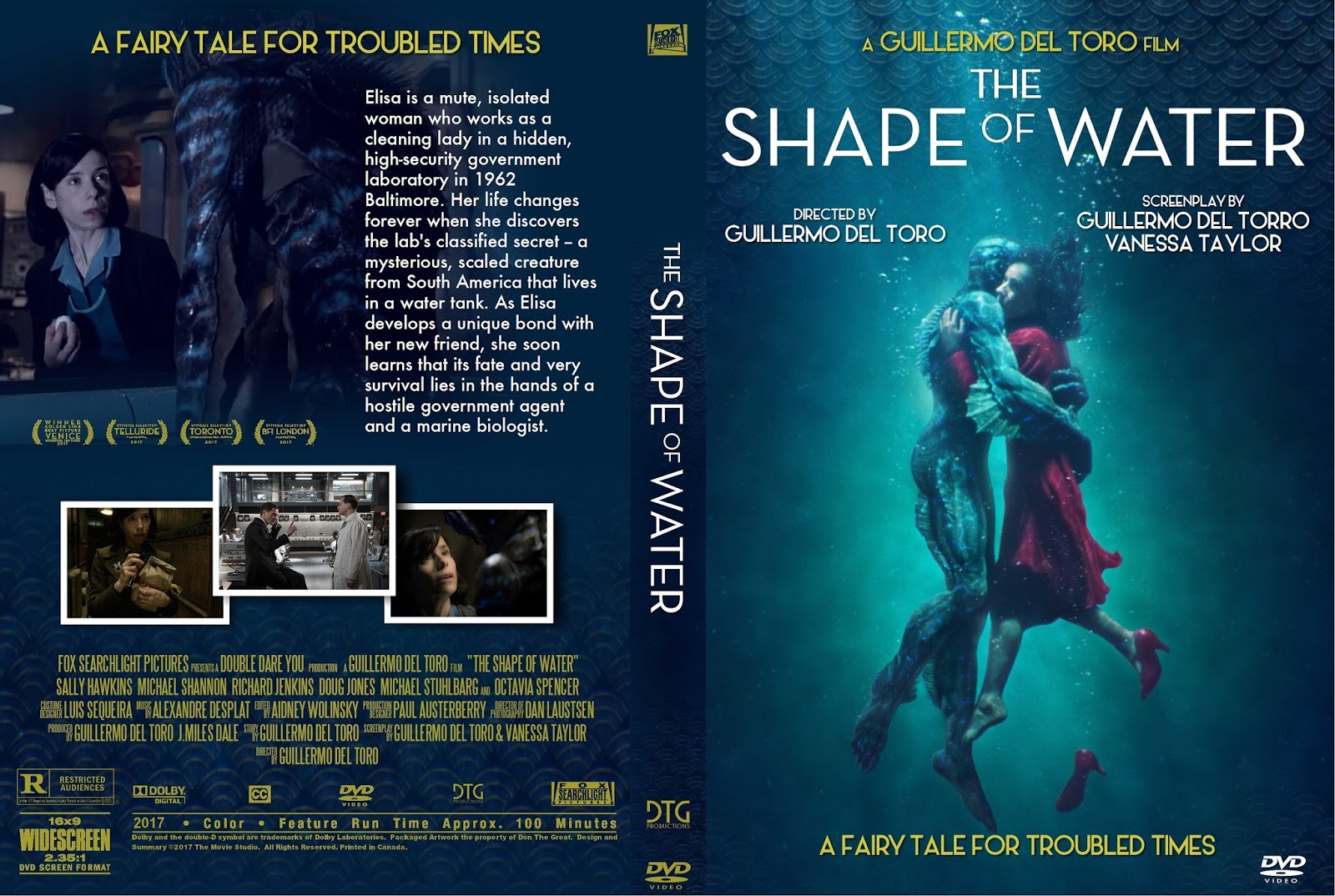The Shape of Water 2017 1080p + Sub Codec H.264 Mega THE_SHAPE_OF_WATER