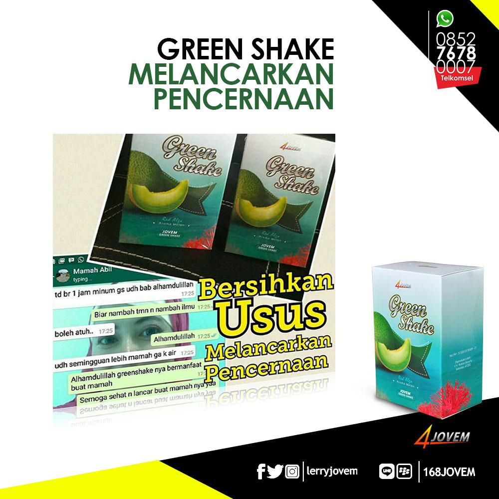 Tag: jovem green shake untuk diet
