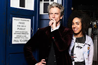 Peter Capaldi and Pearl Mackie in Doctor Who Season 10 (7)